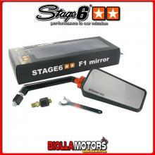 S6-SSP630-2R/CM SPECCHIETTO STAGE6 F1 DX EFFETTO CARBONIO OPACO