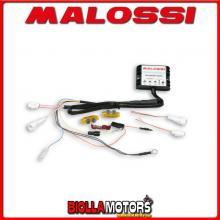 5516012 MALOSSI Centralina elettronica FORCE MASTER 2 per cilindri I - TECH 4 STROKE