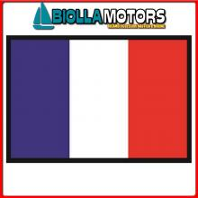 3400720 BANDIERA FRANCIA 20X30CM Bandiera Francia