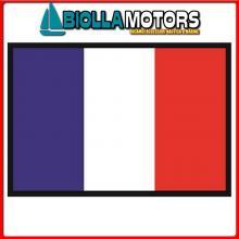 3400730 BANDIERA FRANCIA 30X45CM Bandiera Francia
