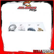 26-1663 KIT REVISIONE CARBURATORE Suzuki GSF600S Bandit 600cc 1996-1999 ALL BALLS