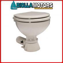 1320031 COPERCHIO S-CLOSE COMPACT WC - Toilet Elettrica Johnson AquaT