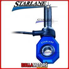 SIONRGK Sensore STARLANE a uniball da 8mm. per IONIC NRG-K su kart e auto