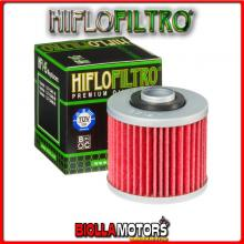 HF145 FILTRO OLIO SACHS 125 Roadster 1998-2001 125CC HIFLO