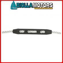 3137007 COMPENSATORE INLINE 16/20 Ammortizzatori da Ormeggio Unimer Inline