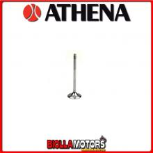 VE-210206S VALVOLA SCARICO ACCIAIO ATHENA HONDA CRF 450 R 2002-2006 450CC -