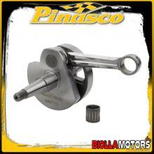 25080827 ALBERO MOTORE PINASCO PIAGGIO VESPA PX 200 CORSA 60 ANTICIPATO