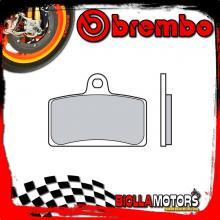 07GR72SA PASTIGLIE FRENO ANTERIORE BREMBO RIEJU RS3 PRO 2012- 50CC [SA - ROAD]
