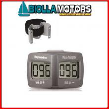 5670105 T061 RAYMARINE WIRELESS MICROCOMPAS Bussola Micro Compass Wireless T061