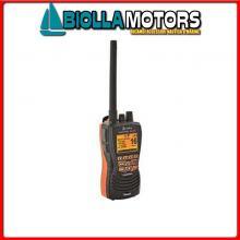 5633684 MICROFONO DA BAVERO CM330-001 VHF< VHF COBRA HH600 GPS BT EU