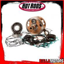 CBK0176 KIT ALBERO MOTORE CORSA MAGGIORATO HOT RODS Honda CRF 450R 2006-