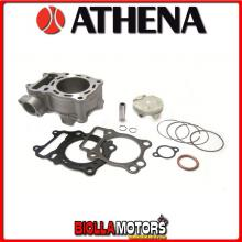 P400210100022 GRUPPO TERMICO 150cc 66mm standard bore ATHENA HONDA CRF 150 R 2007-2010 150CC -