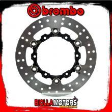 78B408A9 DISCO FRENO POSTERIORE BREMBO KTM ENDURO R 2014- 690CC FLOTTANTE