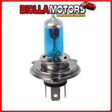 98281 LAMPA 24V LAMPADA ALOGENA BLU-XE - H4 - 70/75W - P43T - 2 PZ - D/BLISTER