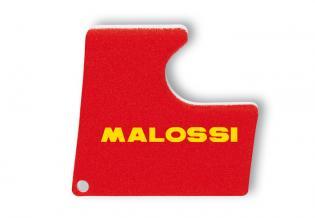 1412131 SPUGNA FILTRO ARIA MALOSSI APRILIA SCARABEO DITECH 50 2T RED SPONGE PER FILTRO ORIGINALE -