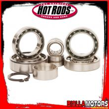 TBK0059 KIT CUSCINETTI CAMBIO HOT RODS KT 65 SX 2001-2008