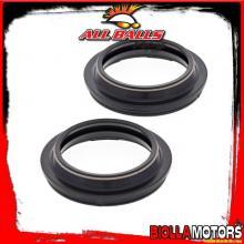 57-102 KIT PARAPOLVERE FORCELLA Ducati Monster 696 696cc 2012-2014 ALL BALLS
