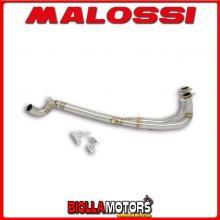 3215630B COLLETTORI SCARICO RACING MALOSSI BMW C SPORT 600 IE 4T LC EURO 3 <-2015 - -