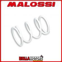 2913316.W0 RESSORT VARIATEUR MALOSSI BLANC HONDA FORZA ABS 300 ie 4T LC (NF04E)