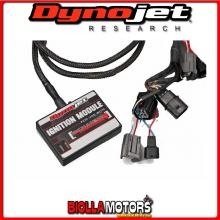 E6-80 MODULO ACCENSIONE DYNOJET SUZUKI B-King 1300cc 2011-2012 POWER COMMANDER V
