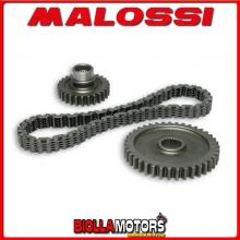 6714757 KIT MALOSSI POWER TRANSMISSION MHR z 26/40 YAMAHA T MAX 500 ie 4T LC 2004-07
