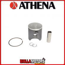 S4F05400013B PISTONE FORGIATO 53,96 ATHENA GAS GAS EC 125 2000-2011 125CC -