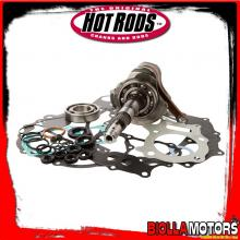 CBK0186 KIT ALBERO MOTORE HOT RODS Honda TRX 250EX 2003-2008