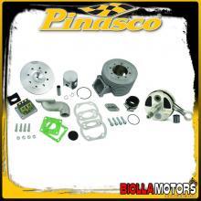 26360001 GRUPPO TERMICO ALBERO PINASCO 145CC D.60 ZUERA VTR PIAGGIO VESPA ET3 125 26031803 + 26081889