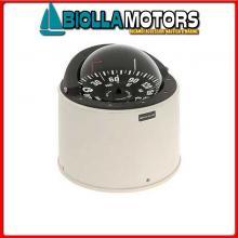2505003 BUSSOLA WHITE STAR BW4 BLACK Bussola Riviera White Star BW4