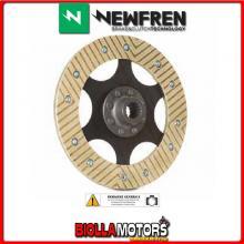 F1494KW KIT DISCO FRIZIONE NEWFREN BMW R R (21_0097 - 259R) 1994-2002 850CC MONODISCO A SECCO SINTERIZZATO