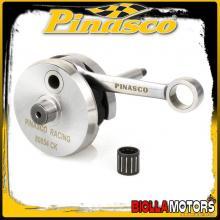 25080854 ALBERO MOTORE PINASCO RACING PIAGGIO BOXER SP.12 ANTICIPATO