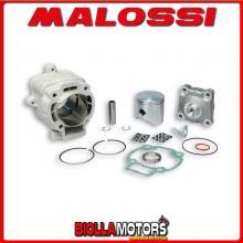 3111140 GRUPPO TERMICO MALOSSI 172CC D.65 GILERA RUNNER FXR - SP 180 2T LC ALLUMINIO H2O -