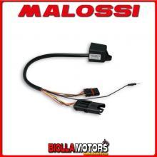5515721 CENTRALINA MALOSSI EMULATORE SONDA LAMBDA BMW C SPORT 600 IE 4T LC EURO 3 <-2015 TC UNIT O2 CONTROLLER -