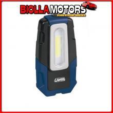 70640 LAMPA GL-2, LAMPADA ISPEZIONE RICARICABILE A LED COB - 12/24/230V