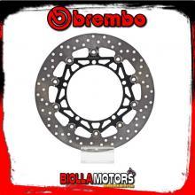 78B40872 DISCO FRENO ANTERIORE BREMBO TRIUMPH SPEED TRIPLE 2007-2008 1050CC FLOTTANTE