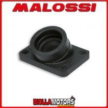 026639B COLLETTORE ASPIRAZIONE MALOSSI D. 30 - 35 MALOSSI MVR 50 LUNGHEZZA 27 INCLINATO IN NBR -