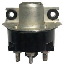 V100157713 RELE BERGAMASCHI PIAGGIO APE CAR P2/P3 - 220 1978 - 1985