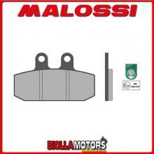 6215048 PASTIGLIE FRENO MALOSSI HONDA NSR 125 2T LC - -