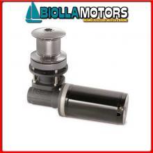 1203810 WINCH TUMBLER 1000W 12V SMALL DRUM Verricello Tumbler 1