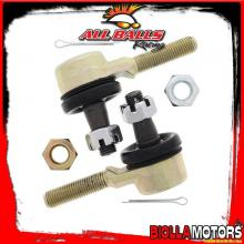 51-1016 KIT TIRANTE (RICHIESTI 2 KIT PER VEICOLO Polaris Outlaw 90 90cc 2007-2016 ALL BALLS