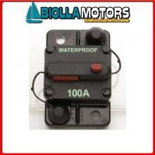 2100980 INTERRUTTORE HI-AMP PARETE 100A Interruttore Hi-Amp a Parete