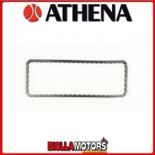 S41400009 CATENA DISTRIBUZIONE ATHENA APRILIA SHIVER 2007-2016 750CC -
