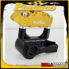 26280001 FRENO ANTERIORE PINZA RADIALE PINASCO 4P 1A SERIE PIAGGIO VESPA PE 200