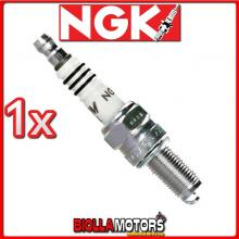 1 CANDELA NGK CR8EIX GAS GAS Race 125 125CC - CR8EIX
