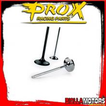 PX28.6333.1 VALVOLA SCARICO PROX HUSABERG 250 FE 2014-2014 TITANIO