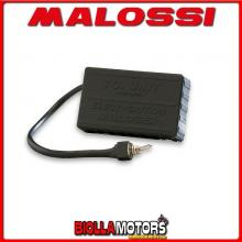 558675 Centralina MALOSSI TC UNIT HSC SC 01 50 (AF18E) RPM CONTROL -