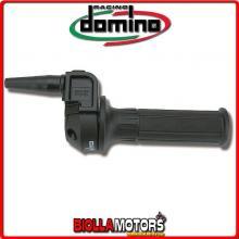 0723.03-01 COMANDO GAS ACCELERATORE STRADALI DOMINO MOTRON COMPACT RZ1 CC