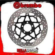 78B40899 DISCO FRENO ANTERIORE BREMBO KAWASAKI ZXR 1991-2002 400CC FLOTTANTE