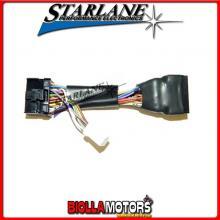 EPKR604R104 Plug STARLANE Kit per ENGEAR su Yamaha R6 dal 2004 al 2015 e R1 dal 2004 al 2008