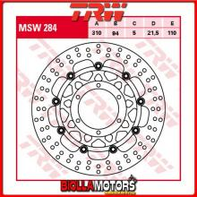MSW284 DISCO FRENO ANTERIORE TRW Honda ST 1300 PanEuropean 2002- [FLOTTANTE - ]